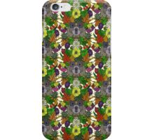 groundhog garden iPhone Case/Skin