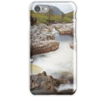 Etive Cauldron iPhone Case/Skin