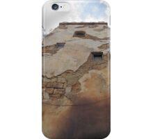 Harambe Tower  iPhone Case/Skin