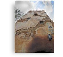 Harambe Tower  Canvas Print