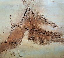 All Cracked Up!  by John  Kapusta