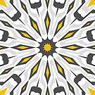 Mustard Concrete  by Josrick