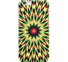 Layered Pattern iPhone Case/Skin