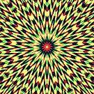 Layered Pattern by Josrick