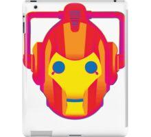 Cyber Chromatic Up Grade iPad Case/Skin