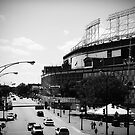 Wrigley Field 04 by Lindsey McKnight