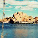 Dream Lake by dreamlenz