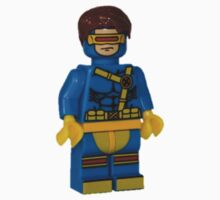 LEGO Cyclops Kids Clothes