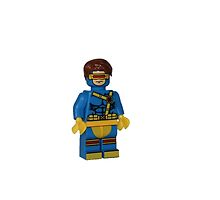 LEGO Cyclops by jenni460