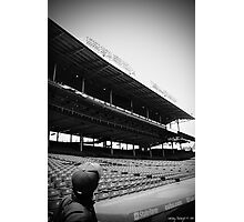 Wrigley Field 06 Photographic Print