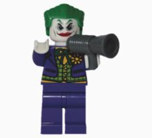 LEGO Joker Kids Clothes