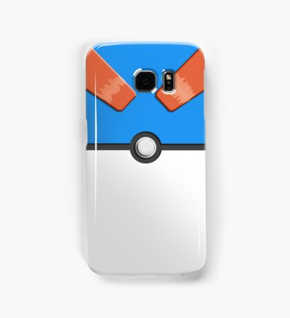 Greatball! Samsung Galaxy Case/Skin