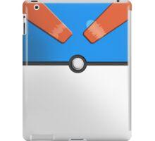 Greatball! iPad Case/Skin