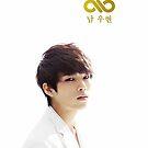 Woohyun by rippledancer