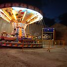 merry go round by sparrowdk