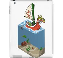 Sailor's life iPad Case/Skin