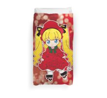 Chibi Shinku Duvet Cover