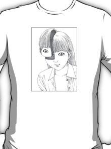 Shintaro – Where is My Mind? (Variant) T-Shirt