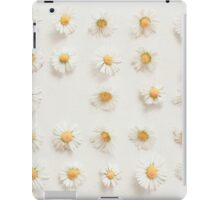 Daisy Collection iPad Case/Skin