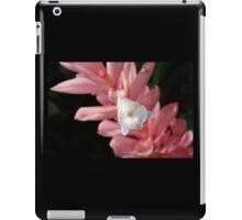 Bud iPad Case/Skin
