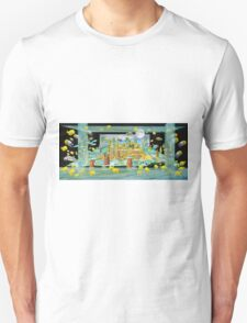 AQUATIC VOYAGE T-Shirt