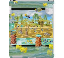 AQUATIC VOYAGE iPad Case/Skin