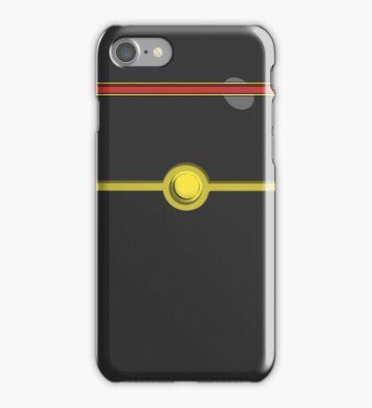 Luxury Ball! iPhone Case/Skin