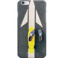 Move Forward iPhone case iPhone Case/Skin