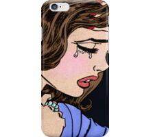 Sad iPhone Case/Skin