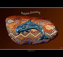 """Dolphin Dreaming"" by Skye Ryan-Evans"