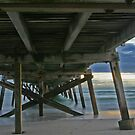 Under Semaphore Jetty by FASImages