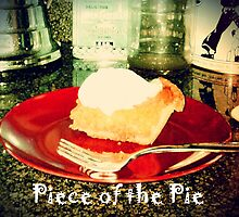 Piece of the Pie by AnitaFaye