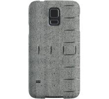 Gray Matter Samsung Galaxy Case/Skin