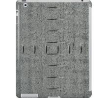 Gray Matter iPad Case/Skin