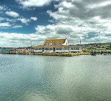 West Bay by John Edwards