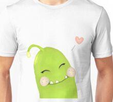 take a heart Unisex T-Shirt