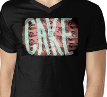Michael Rosen, Cake Mens V-Neck T-Shirt