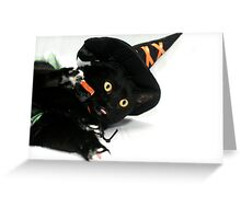 BOO! Greeting Card