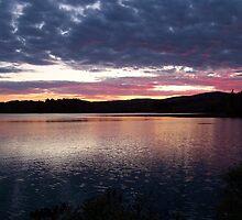 Sunset by ChereeCheree