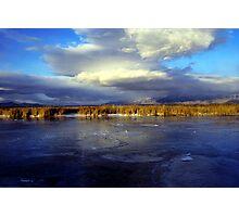 Bear River Photographic Print