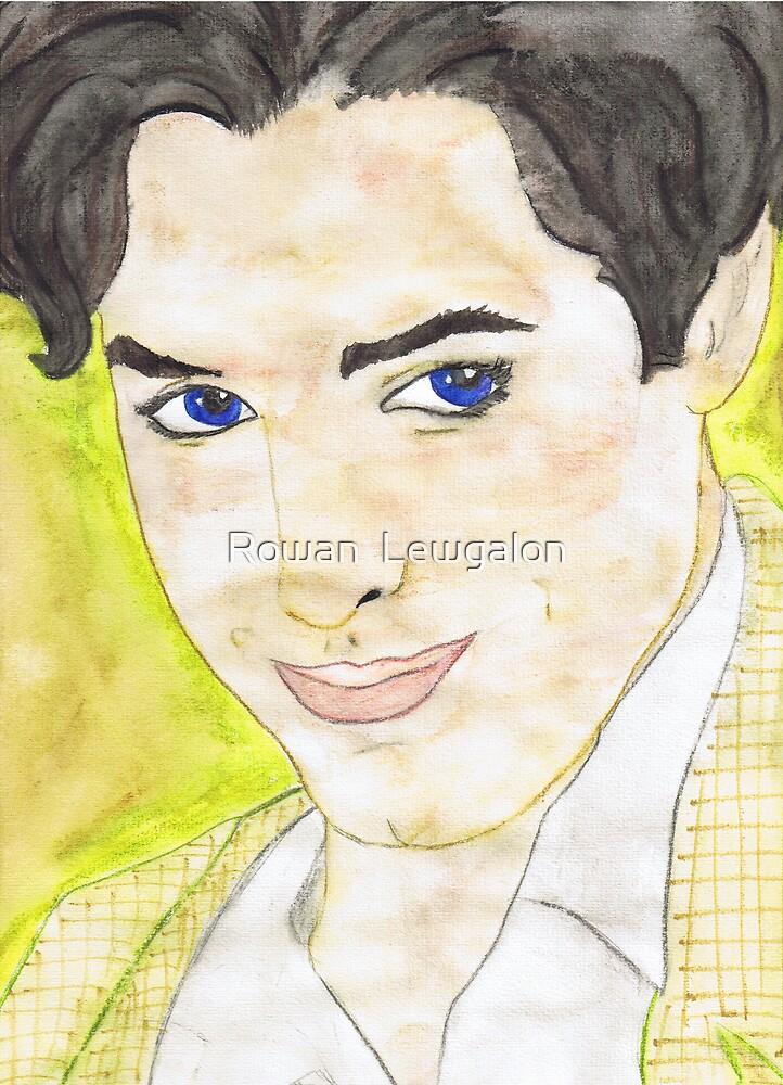 Louis by Rowan  Lewgalon