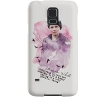 Mary Margaret;  Samsung Galaxy Case/Skin