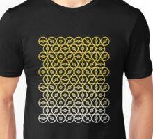 Poké-Yellow Unisex T-Shirt