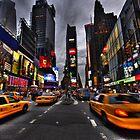 New York New York by Dean Symons