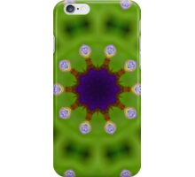 Frogger ;) iPhone Case/Skin
