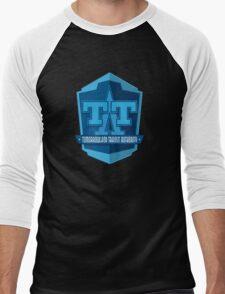 Tomorrowland Transit Authority - Peoplemover Men's Baseball ¾ T-Shirt
