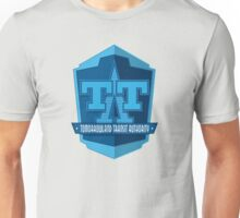 Tomorrowland Transit Authority - Peoplemover Unisex T-Shirt