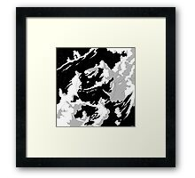 horizonbound Framed Print