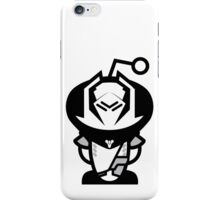 Speaker Snoo iPhone Case/Skin