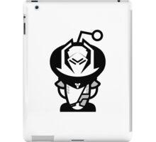 Speaker Snoo iPad Case/Skin